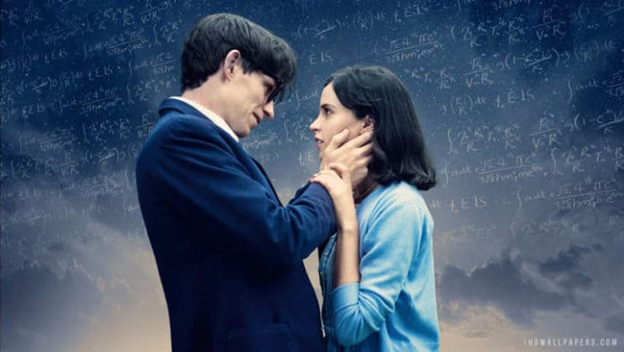 """The Theory of Everything"" to be featured in Ludlow"