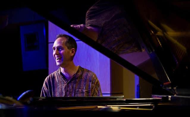 The John Funkhouser Quartet to appear at Brandon Music