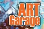 Killington Art Garage