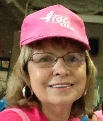 Obituary: Anne Marie McGrath, age 74