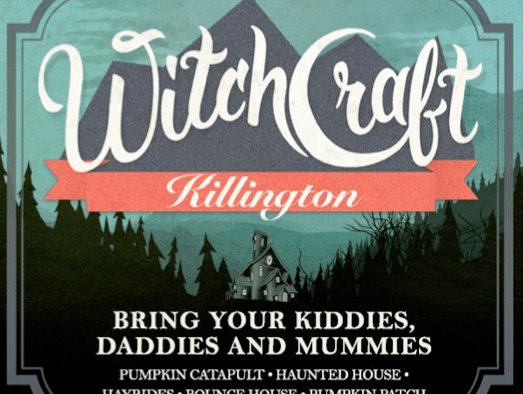 Killington Witchcraft