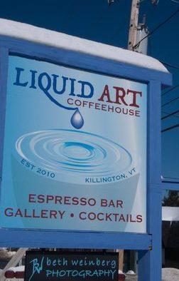 Liquid Art
