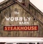 Wobbly Barn