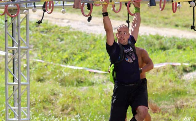 Spartan Race Results