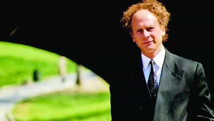 Legendary Art Garfunkel to give intimate performance at Rutland's Paramount Theatre