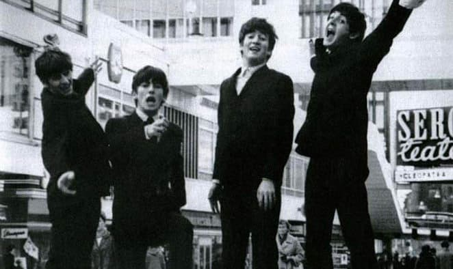 Beatles scholar shares band's history opens monthly lecture series