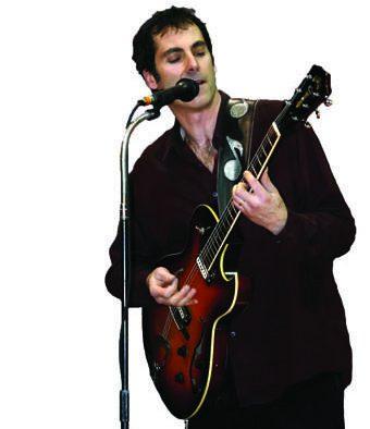 The Dave Keller Blues Band to play at Brandon Music