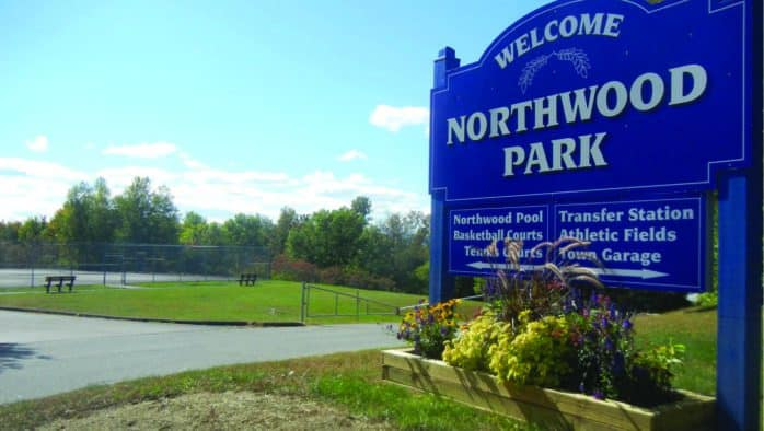 New playground to be built at Northwood Park