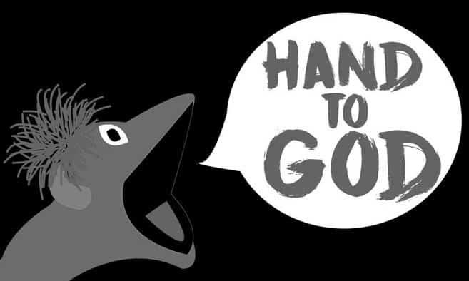 "Castleton University theater presents Robert Askins' ""Hand to God"""
