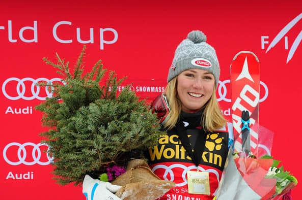 Homecoming for Shiffrin