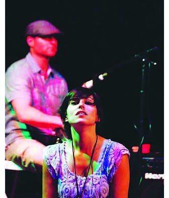 Brandon Music welcomes back local favorite Sarah Blacker