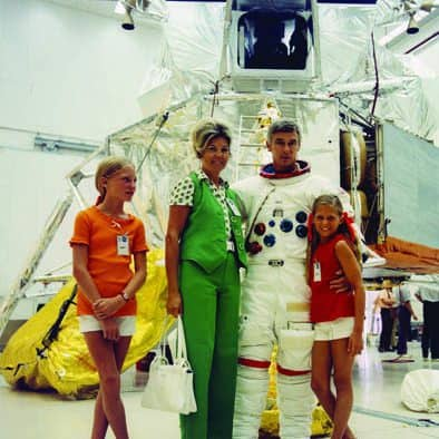 "Billings screens ""Last Man on the Moon"""