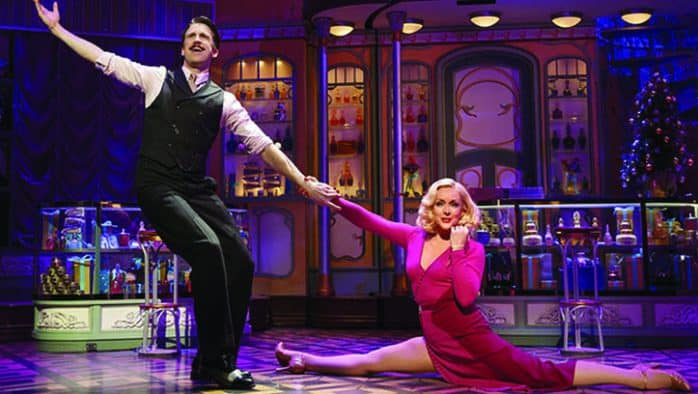 Special Broadway musical featured Dec. 28 in Ludlow
