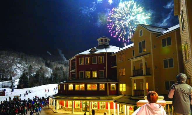 Okemo hosts family-style and adult New Year's Eve celebrations