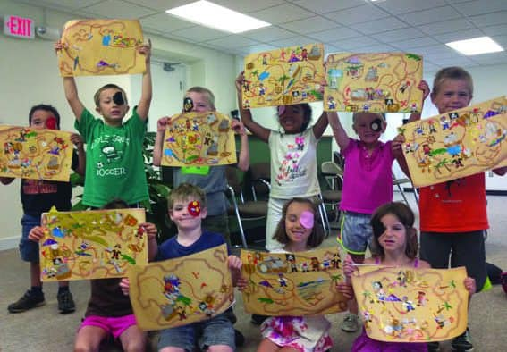 Date night in Killington returns, offering fun child care