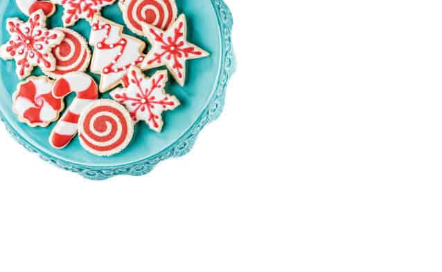 Christmas cookies made simple—time-saving tips for the traditionalist