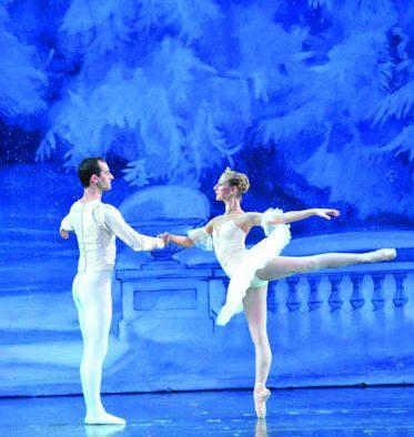 """The Nutcracker"" waltzes into Rutland for two performances"