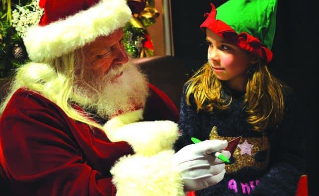 Vermont Holiday Fest brings joy to Killington Grand ballroom