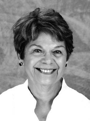 Gail Johnson announces run for Board of Alderman
