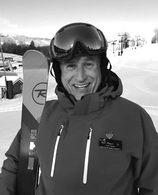 Meet Okemo ski instructor Rolf Meyer: joy, meaning through teaching