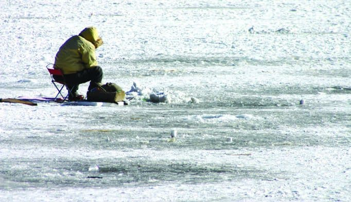 VTF&W offers ice safety tips