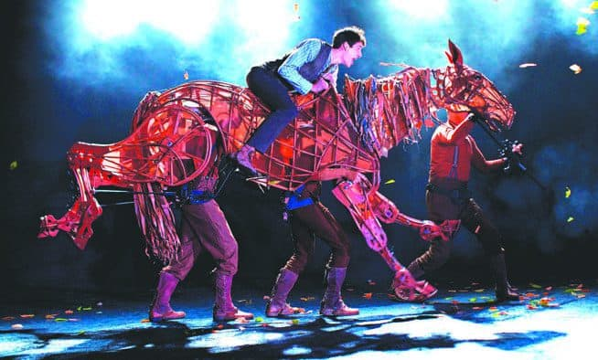 Pentangle Arts presents Wassail Weekend