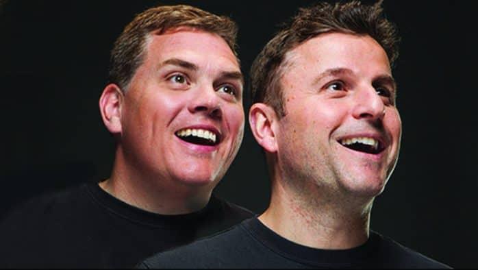 """Super Troopers"" comedians visit Paramount Theatre"