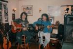 Duane Carleton and Rick Redington bring back the Heavily Brothers