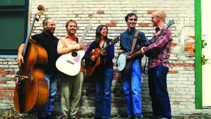 PossumHaw to perform farewell concert at Tinmouth Old Firehouse, band to retire after winter