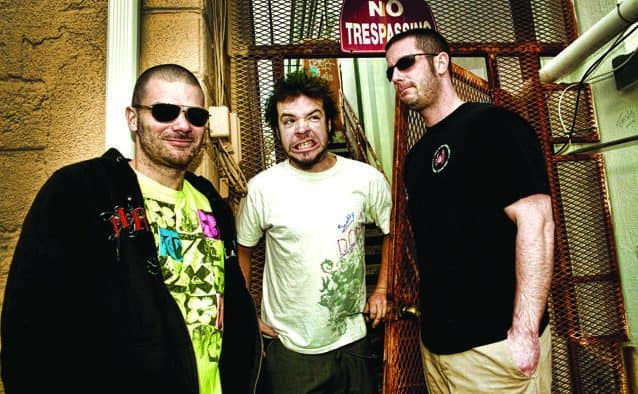 Sublime tribute band Badfish to perform at Pickle Barrel