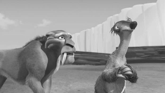 """""""Ice Age 2"""" starts the 2017 movie season"""