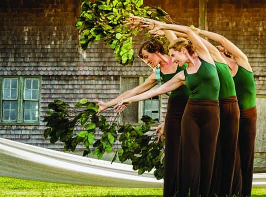 Farm to Ballet Project to host dancer interest session and auditions for 2017 summer season