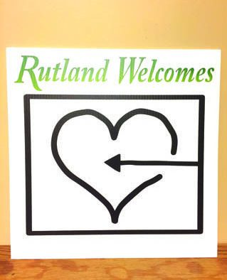 First Syrian refugee family arrives in Rutland