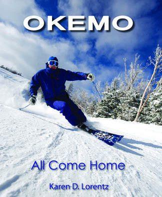 Vermont ski writer Karen Lorentz to sign books in Ludlow