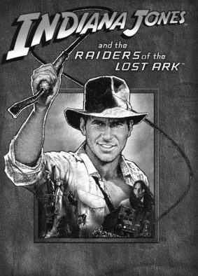 "Chandler Film Society presents ""Raiders of the Lost Ark"""