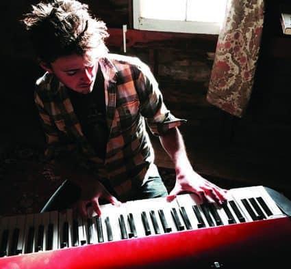 Brandon Music welcomes Ben Cosgrove