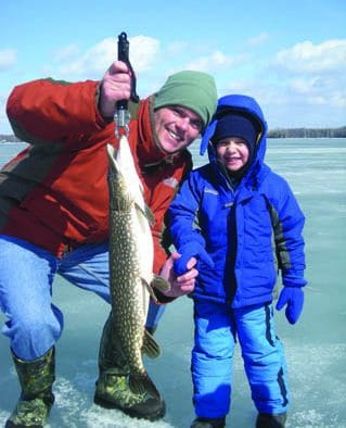 Great Benson Fishing Derby invites anglers in search of biggest catch