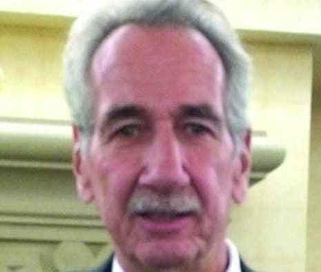John J. Hurley, age 70