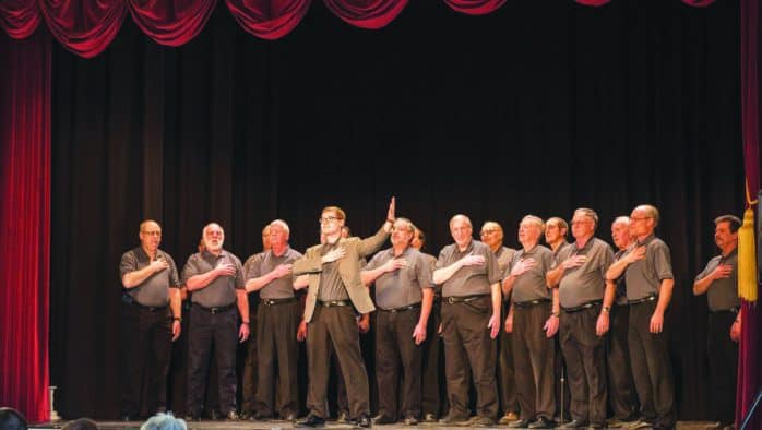 West Rutland Variety Show to benefit Rutland County Women's Network & Shelter this year