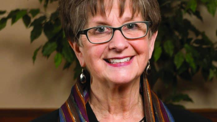 """CSJ hosts """"Beyond Lean In"""" with educator and women's advocate Vandy Kemp"""
