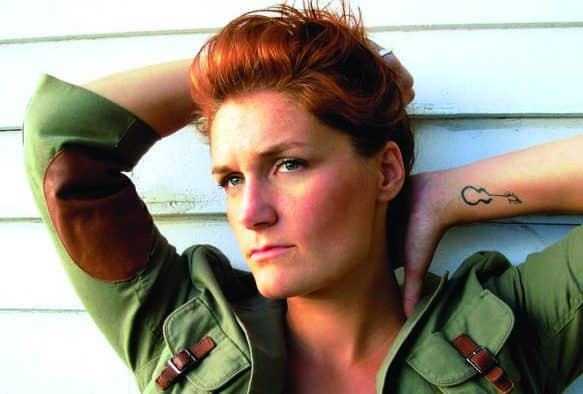 Soulful singer-songwriter Chelsea Berry to perform in Brandon