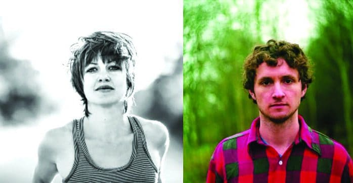Anaïs Mitchell and Sam Amidon co-bill at Chandler