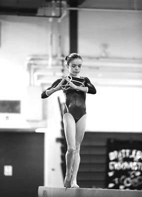Rutland area gymnasts win nine individual golds