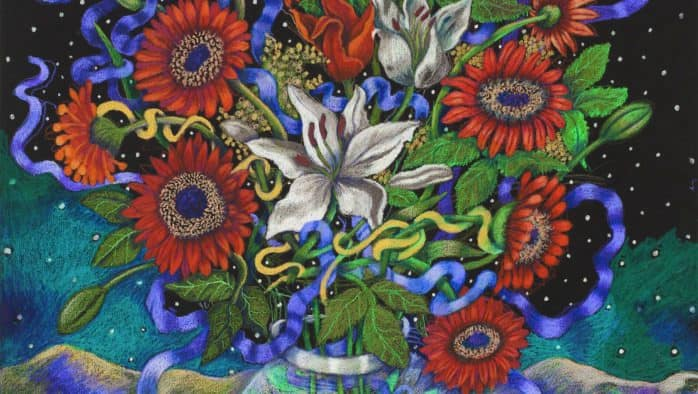 Phoebe Stone to be featured at the Christine Price Gallery
