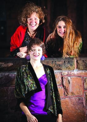 """Chamber opera """"2 Moon Smile"""" premieres in Rochester, Friday"""