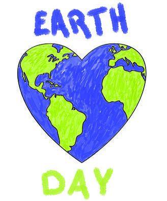 VFFC hosts Earth Day celebration
