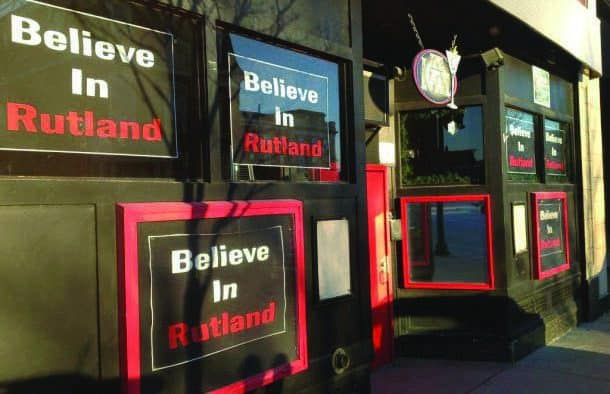 Rutland City denies police bias claims
