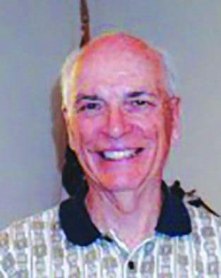 George Vincent Lyons, age 92
