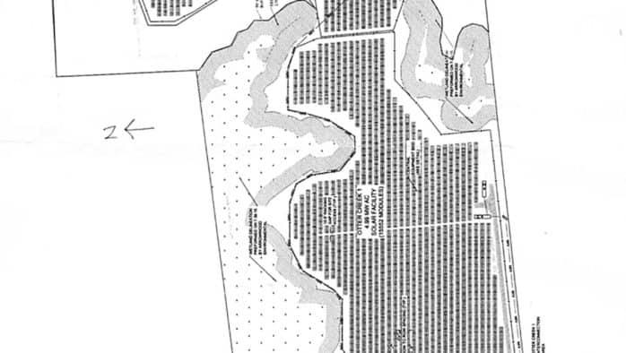 Ancient site found near proposed solar development in Rutland Town