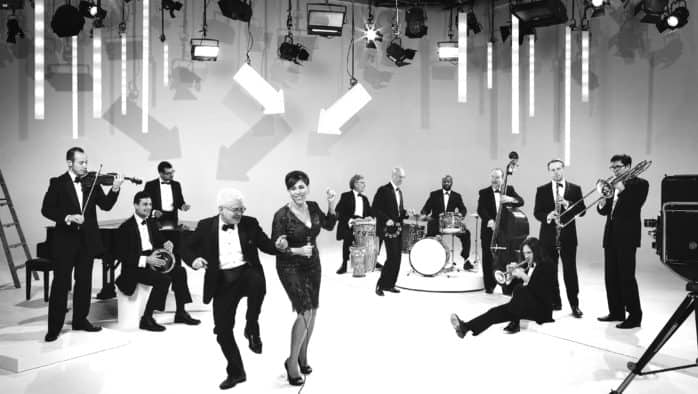 Last word: Pink Martini talks on its new album